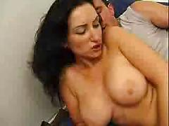 Ana Martin - Wonderful french MILF