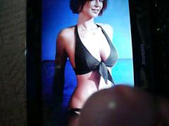 Tribute to catherine bell