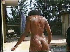 Honey Indian Girl Gets Cock In Swimming Pool