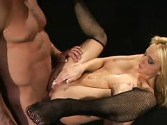 Cute Kelly Wells Opens Wide And Begs For Dick