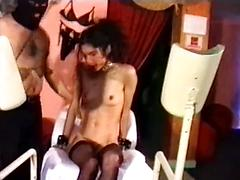Tied Up Ex Girlfriend Spanked Fisted And More