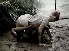 Jungle Fever Features Steamy Outdoor Sex