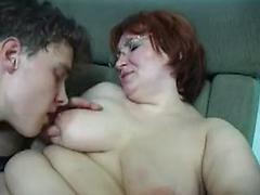 Russian Swingers Having Some Hot Group Sex