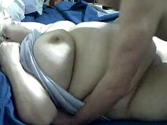 Mature Bbw Gets Her Pussy Licked And Worshipped