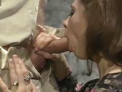 Hot Blow Job And Doggy Style Fuck On Cute Girl
