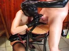 Gimp Wants To Put On A Little Show For You