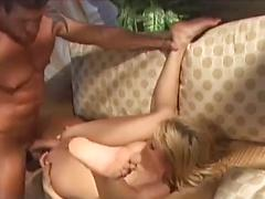 Beautiful Blonde Kelly Wells Was Fucked Up By Lee Stone