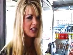 Vicky vette the queen of bitch