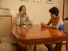 Russian mature wife cheating