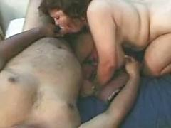 Threesome with hubby and boyfriend