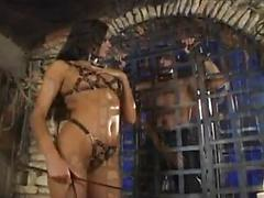 Sex in the dungeon