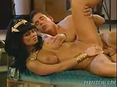 Anal cleopatra & the fountain of youth