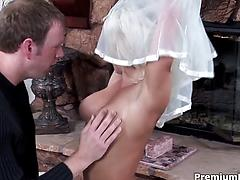 Barbara Summer perfect anal