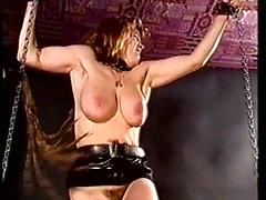 Longer version of Abused Tits