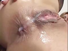 Cream pie compilation